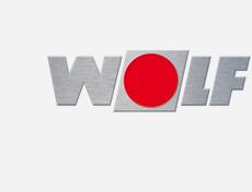 Firma Wolf Heiztechnik