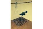 Behindertengerechte Badeinrichtung